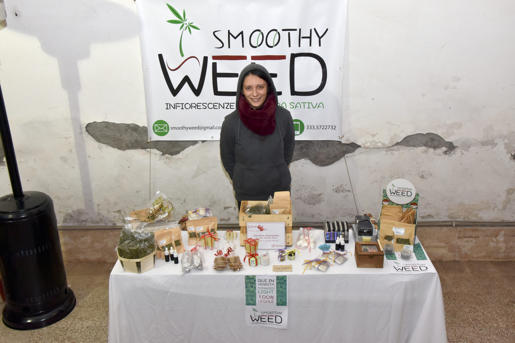 Smoothy Weed